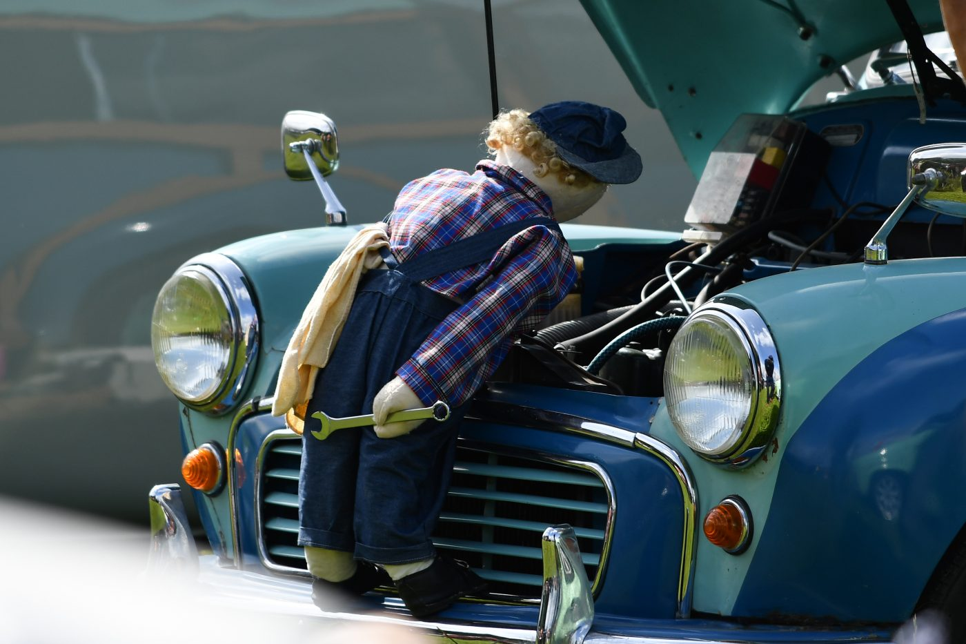 Motoring - South Gloucestershire Show